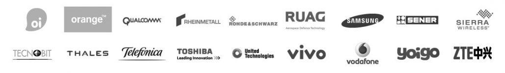 Logotipos clientes
